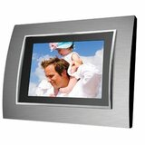 Coby DP-887 Digital Photo Frame DP887