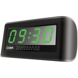 Coby CR-A108 Digital Jumbo Alarm Clock Radio CRA108