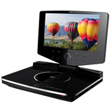 Coby TF-DVD8503 Portable DVD Player