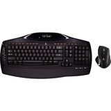 Logitech Cordless Desktop MX 5500 Revolution Keyboard and Mouse