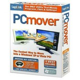 Laplink PCmover with USB 2.0 cable