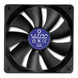 Ultra 120mm Double Ball Bearing Performance Case Fan