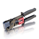 Cables To Go Multi-Function Crimping Tool