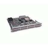 Cisco Catalyst Inline Power 10/100BaseT Ethernet Switching Module - WSX6348RJ45