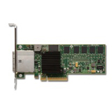 LSI Logic MegaRAID 8880EM2 8 Port SAS RAID Controller