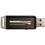 Kanguru 8GB Defender USB 2.0 Flash Drive