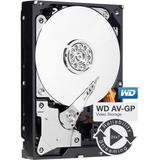 "WD AV-GP 500 GB 3.5"" Internal Hard Drive WD5000AVCS"