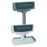 Partner Tech CD-7220 Pole Display CD-7220GST12110-B