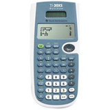 Texas Instruments TI-30XS Scientific Calculator - 30XSMVTBL