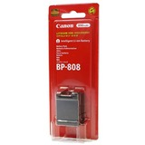 2740B002 - Canon BP-808 Lithium Ion Camcorder Battery Pack