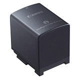 Canon BP-819 Lithium Ion Camcorder Battery Pack - 2589B002