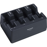 Panasonic 4-Bay Battery Charger