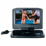 Memorex MVDP1085 Portable DVD Player