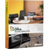 Microsoft Office Standard Edition - Comprehensive Kit 021-06079