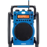 Sangean U-3 Digital AM/FM Utility Radio - U3