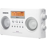 Sangean PR-D5 Digital Tuning Portable Stereo Radio - PRD5