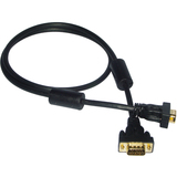 GoldX GP130CX-25FC Video Cable - 25 ft