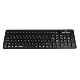 Seal Shield SEAL Flex Medical Grade Washable Keyboard SSF106