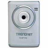 TRENDnet TV-IP110 Internet Camera Server