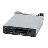 MPT 68-in-1 USB 2.0 Card Reader and Writer