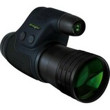 Night Owl Night Vision NONM4X-I 4 x 24 Monocular - 4x 24mm - Armored - Night Vision Monocular