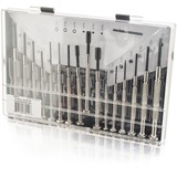C2G 16 Piece Jeweler Screwdriver Set 38014