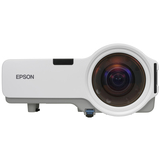 Epson PowerLite 400W Multimedia Projector V11H281020