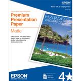 Epson Premium Presentation Paper S042180