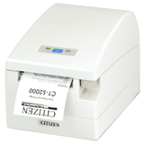 CT-S2000PAU-WH-L - Citizen CT-S2000 Thermal Label Printer