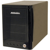 Addonics MST5X1PM-B Hard Drive Enclosure