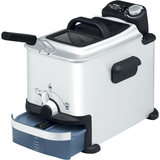 FR7008002 - WearEver T-Fal FR7008002 Pro Deep Fryer