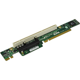 Supermicro Left Universal Slot Riser Card