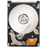 Seagate Momentus 250 GB Plug-in Module Hard Drive - Retail
