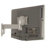 Chief JWS Flat Panel Single Arm Wall Mount