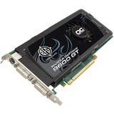 Bfg Tech GeForce 9600 GT OC Graphics Card - nVIDIA GeForce 9600GT 675MHz - 512MB GDDR3  - PCI Express