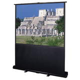 Da-Lite Deluxe Insta-Theater Projection Screen