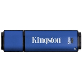 Kingston 2GB DataTraveler Vault Privacy Edition USB 2.0 Flash Drive