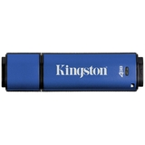 Kingston 4GB DataTraveler Vault Privacy Edition USB 2.0 Flash Drive DTVP/4GB