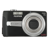 Fujifilm FinePix J50 Point & Shoot Digital Camera