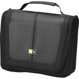 Case Logic PDVK-9 DVD Player Case - Koskin, Nylon - Black