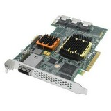 Adaptec 51645 20 Port Serial ATA/SAS RAID Controler 2258500-R