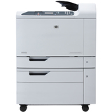 HP LaserJet CP6015X Laser Printer - Color - Plain Paper Print - Desktop - Q3933AABA