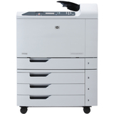 HP LaserJet CP6015XH Laser Printer - Color - Plain Paper Print - Desktop - Q3934AABA