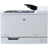 HP LaserJet CP6015DN Laser Printer - Color - Plain Paper Print - Desktop