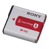 Sony G Series Lithium Digital Camera Battery