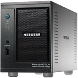Netgear ReadyNAS Duo RND2150 Network Storage Server