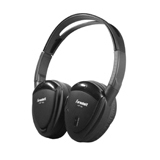 Power Acoustik HP-11S Wireless Headphone