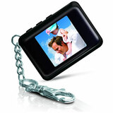 Coby DP151 Keychain Digital Photo Frame