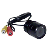 Pyle PLCM22IR Flush Mount Rear View Camera