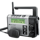Midland XT511 Base Camp 2-way Radio - XT511